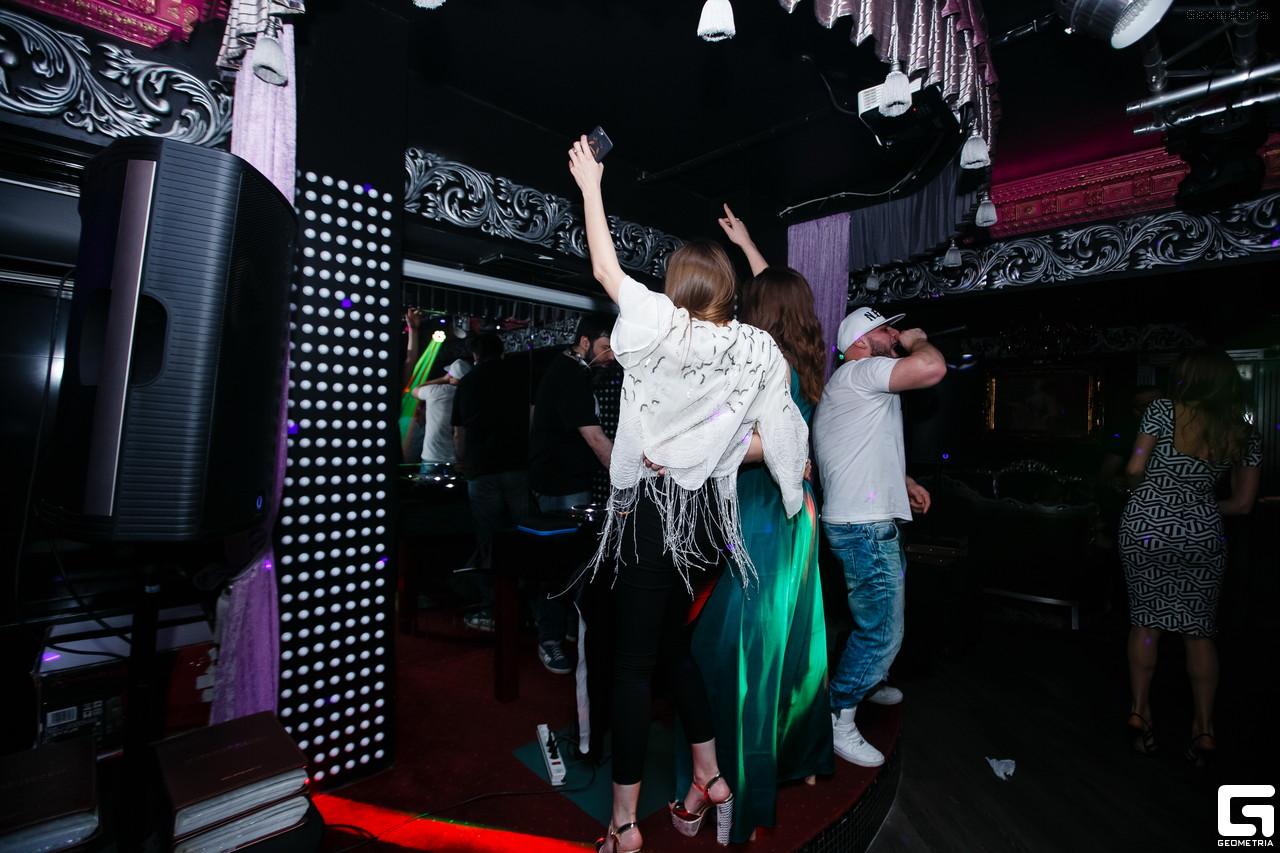 дагестанский ночной клуб