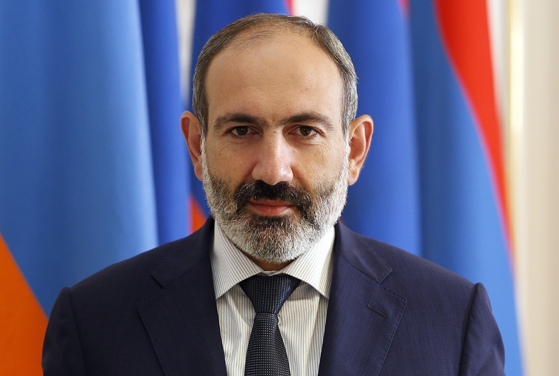 Live updates: Pashinyan presents government roadmap