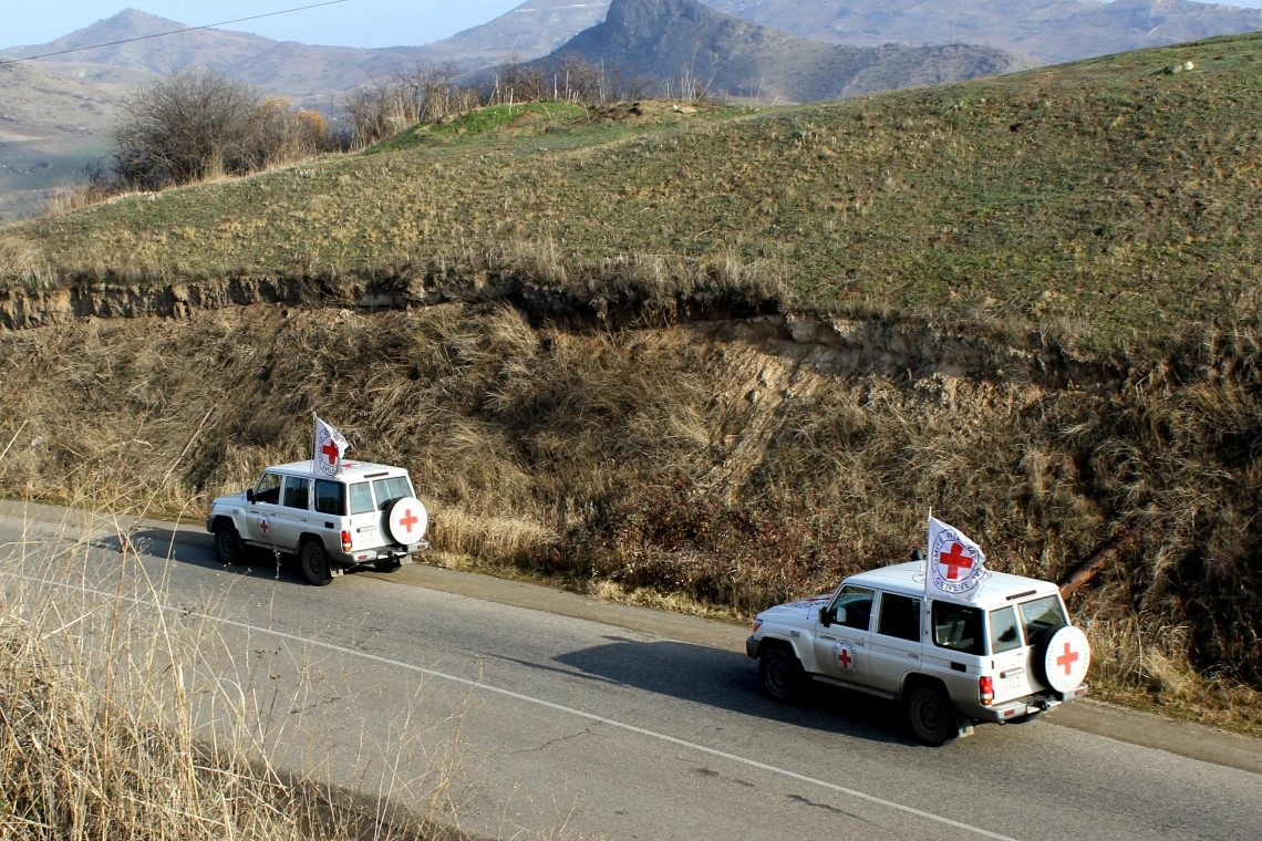 Frustration in Armenia as POWs remain in captivity