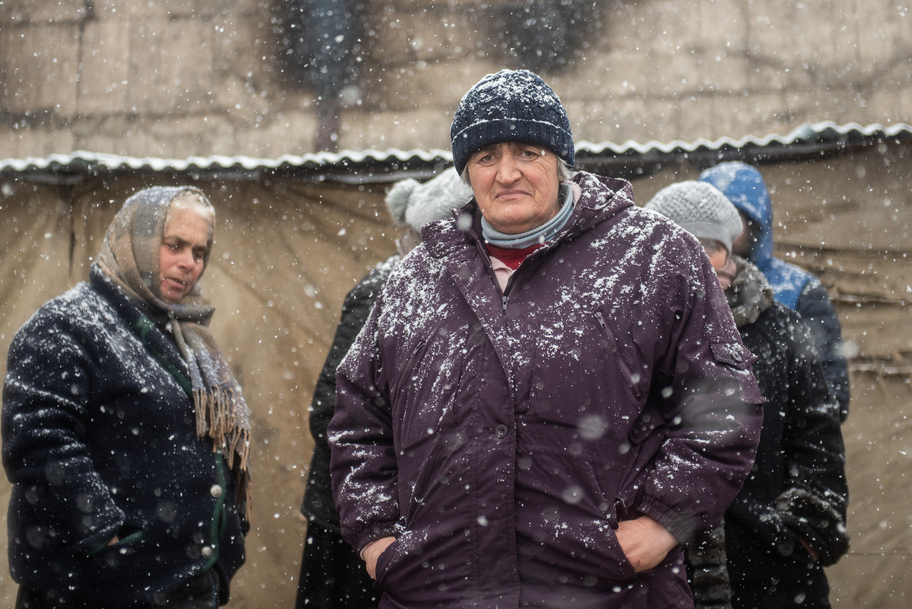 February 2020. Photo: Mariam Nikuradze/OC Media.