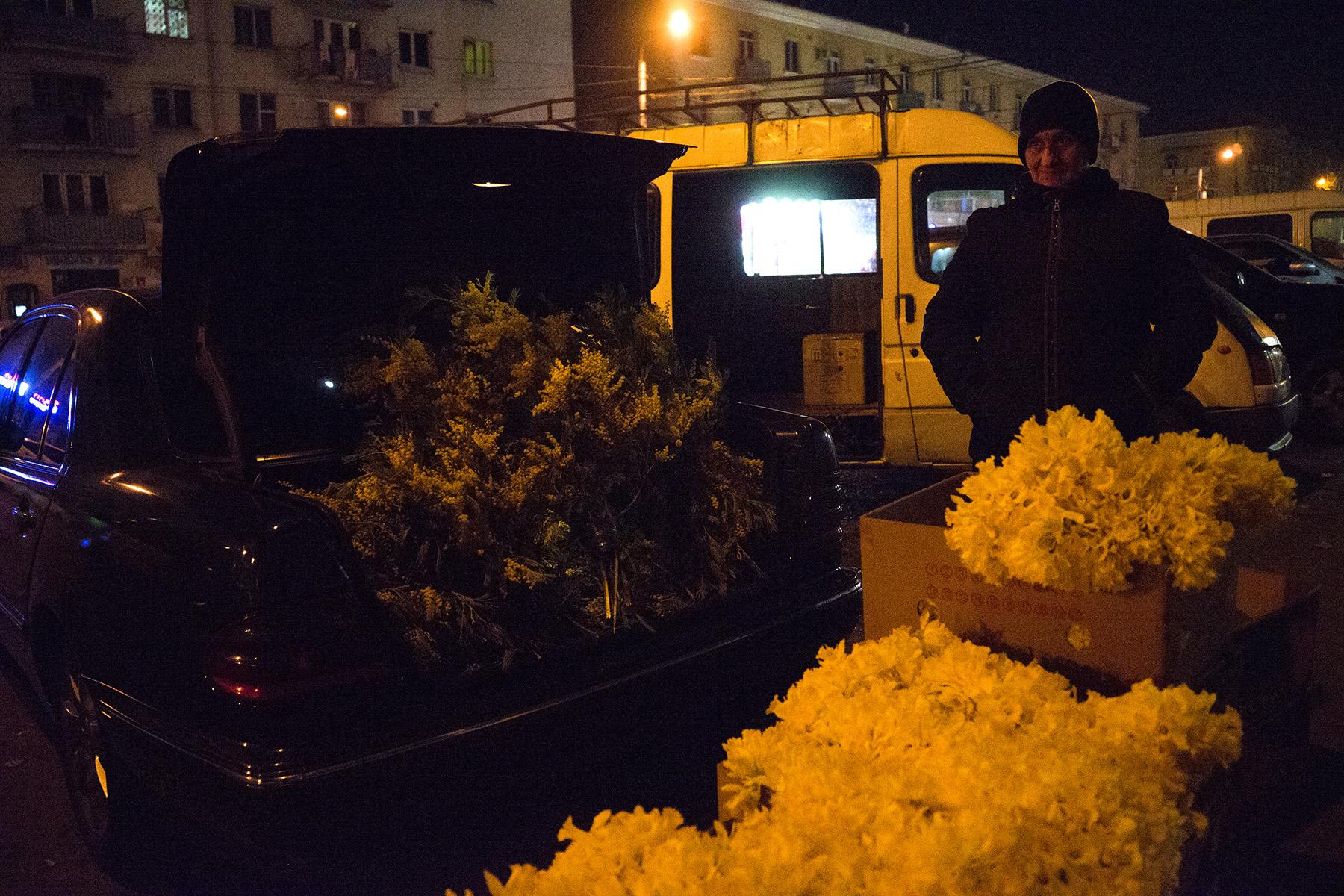 Фото: Гиорги Родионов/OC Media.